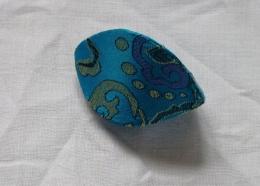 Dárková taštička na poklady modrá