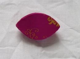 Dárková taštička na poklady růžová